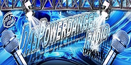 DasPowerdancer Radio